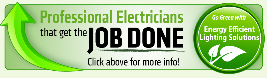 Hamilton Electrician - Professional Electricians That Get The Job Done!